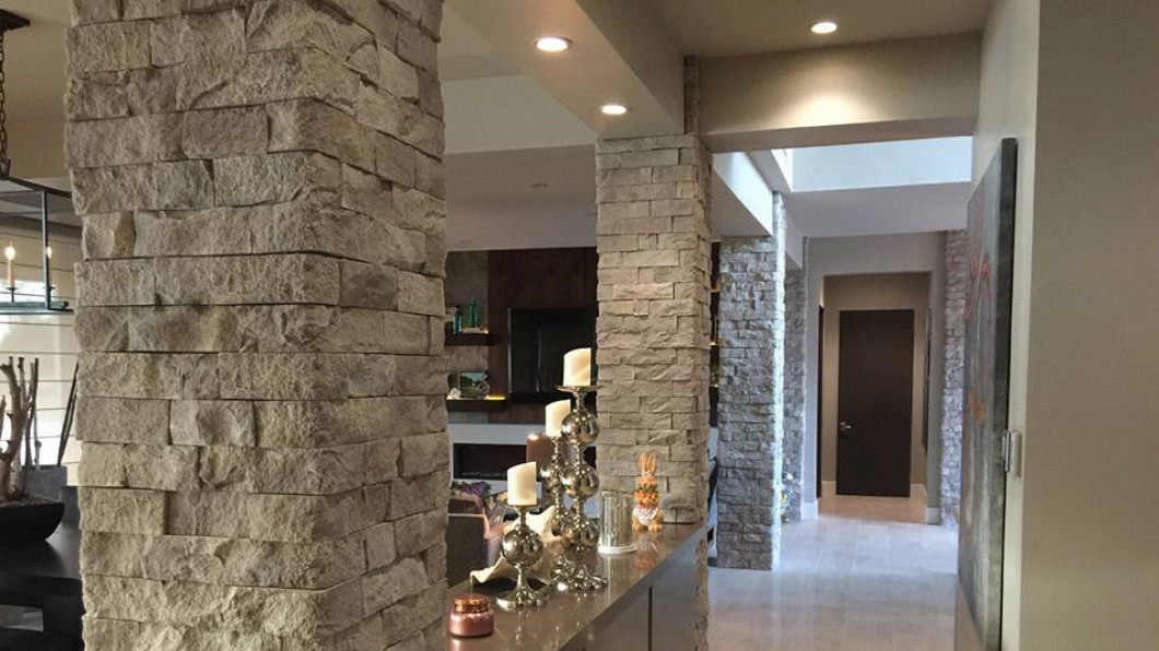 Upgrade Your Home With Our Interior Masonry Services